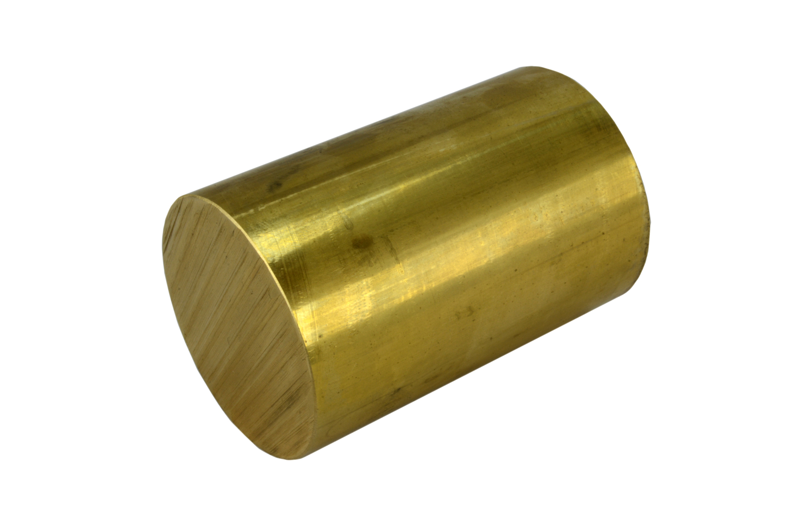 Quot inch dia long c brass half hard round bar lathe