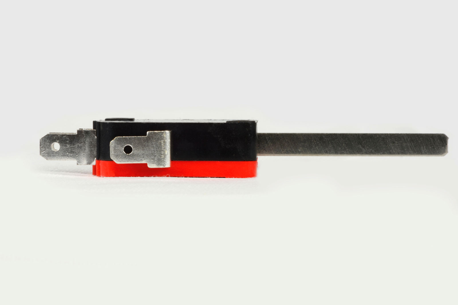 Limit Switch Lever Arm : Pc temco micro limit switch long lever arm spdt snap