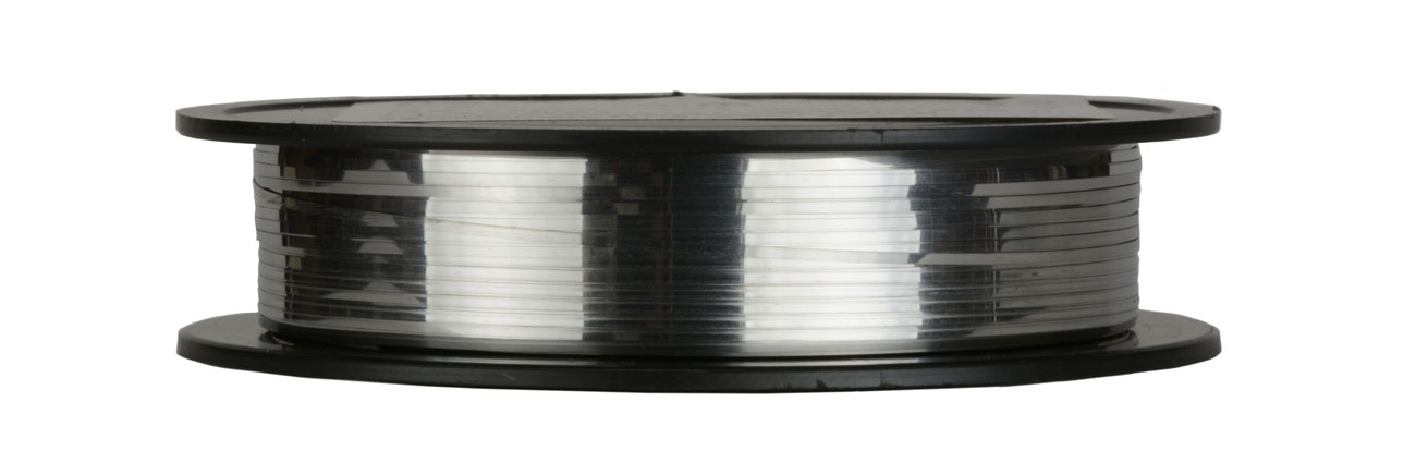 Temco flat ribbon kanthal a1 wire 05mm x 01mm 50 ft resistance a 1 approximate round wire equivalent 31 awg weight 018 oz length 50 ft shape flat ribbon resistance greentooth Gallery