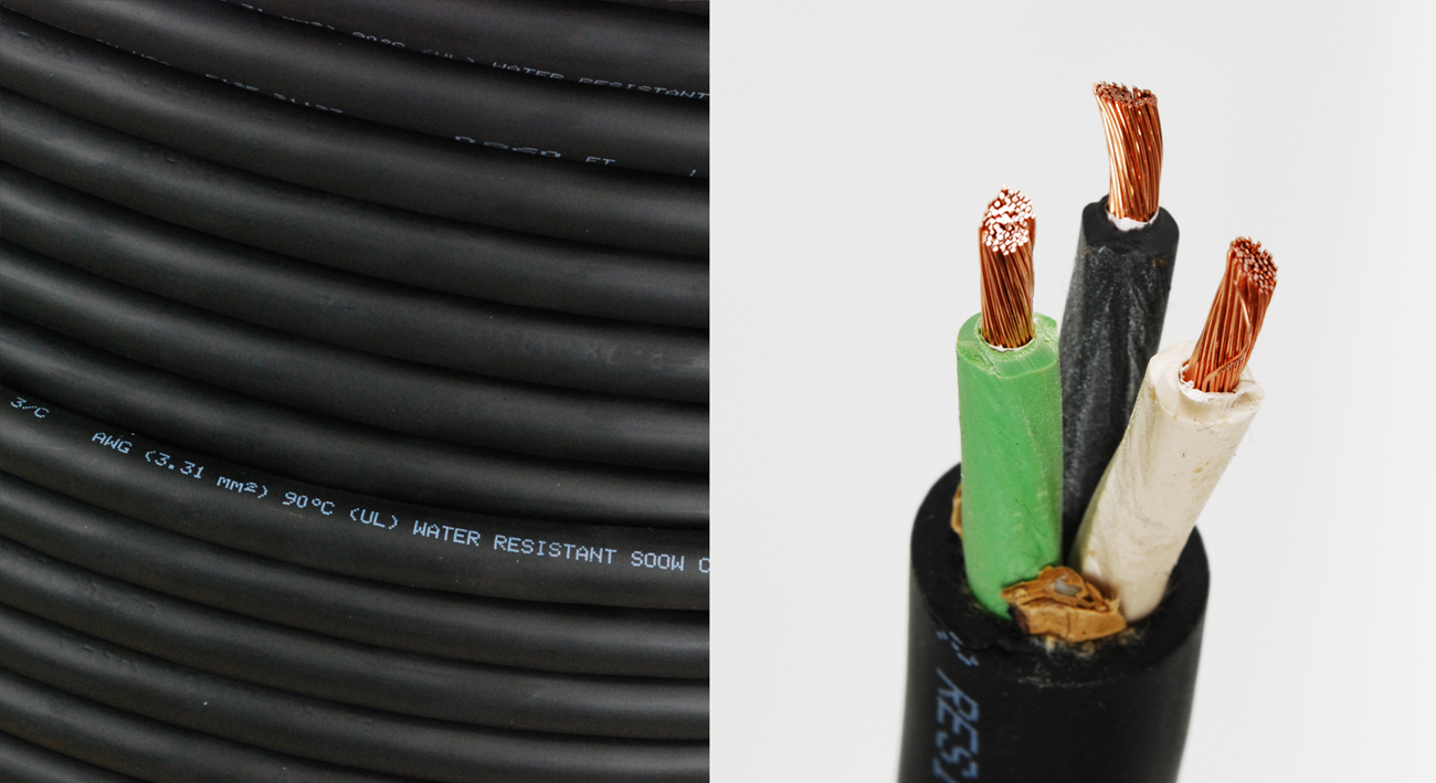 8 Awg Outdoor Wire 8 2 Direct Burial Wire Mca 2000 Org